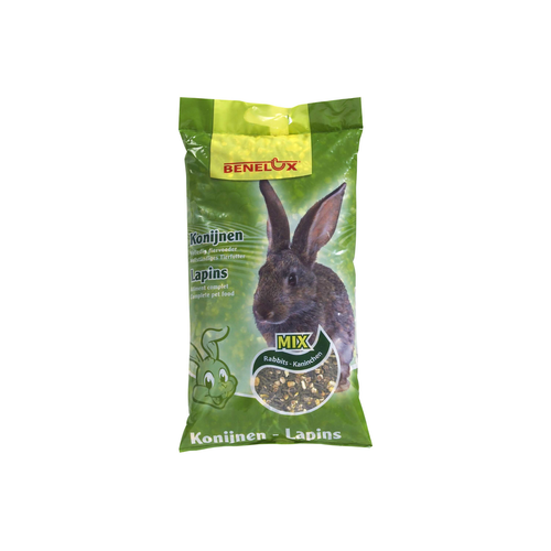 MIXTURE FOR RABBITS 4 KG